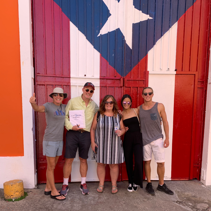 #1 thing to do Old san Juan | mystery tour